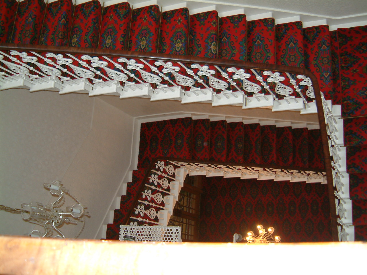 The terrace hotel webgallery for 37 royal terrace edinburgh eh7 5ah